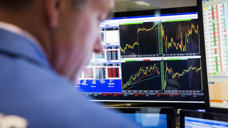 美元再次崛起!美股进入动荡时期 市场趋势是否已变?-高返佣黄金外汇平台