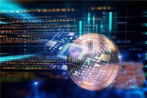 数字货币变革驱动下 我国数字化治理体系发展将迎来全新时代 数字货币_新浪财经_新浪网