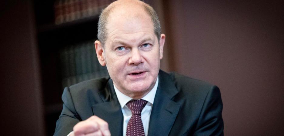 德国2020年净新增债务达到1305亿欧元 创历史新高,外汇沙龙