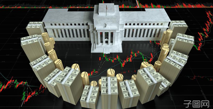 耶伦:通胀猛增的情况还会持续数月,利率将保持在温和水平