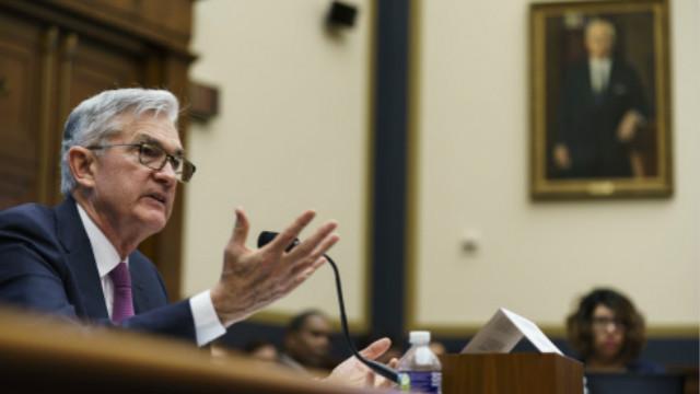 本周外盘看点:欧央行公布利率决议,美国会或表决拜登基建法案