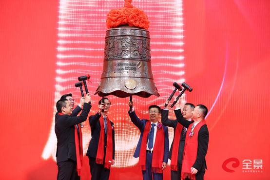中国书业创意工业化领航者 读客文化成功上市