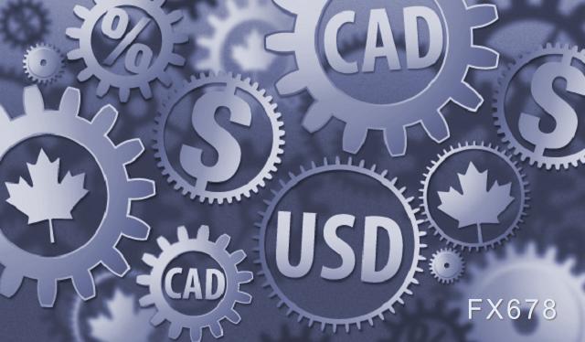 美元美债走势分道扬镳,加元祸不单行领跌一众货币