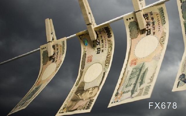 日本6月核心CPI触及15个月高位!日元有望继续上涨