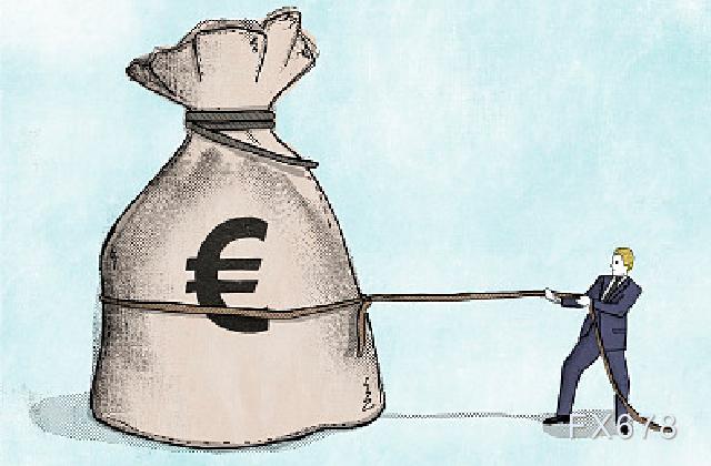 欧元创逾三个月新低后大幅反弹,市场焦点转向欧洲央行决议