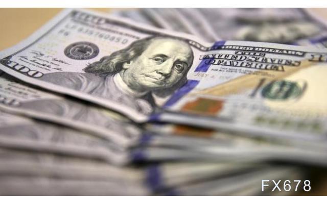 美债与美元走势背离引发滞胀疑虑,疫情前景乃关键胜负手