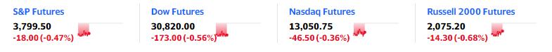市场情绪为何突变?资金涌入美元:几乎所有资产都遭遇抛售
