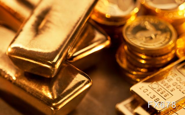 现货黄金继续承压 拜登料大力举债近2万亿美元,中国外汇交易
