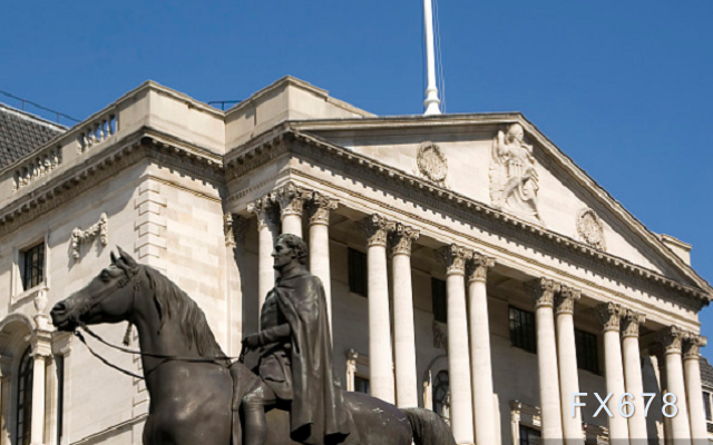 英国民众不太理解QE政策?英银表示将加大解释力度| 外汇天眼