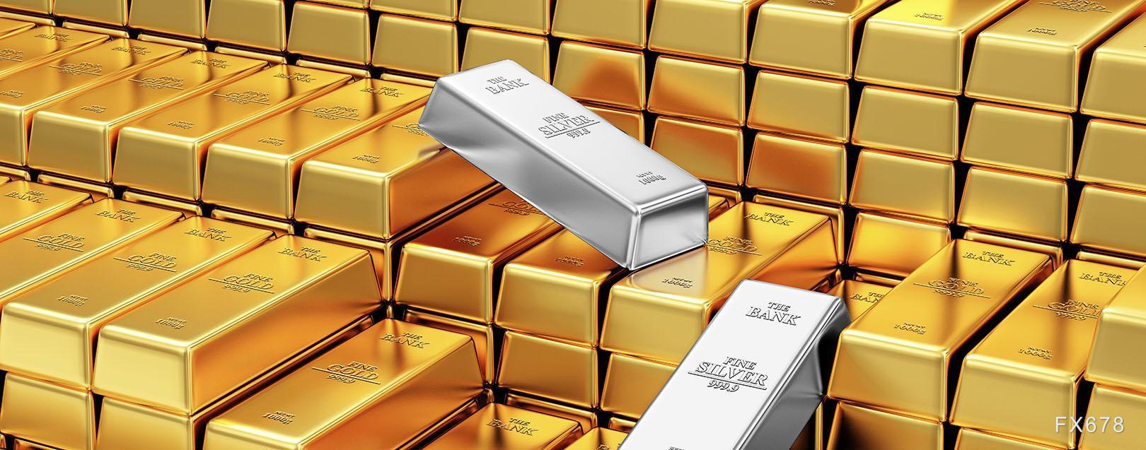 """放弃弱美元政策耶伦或送黄金""""一记重拳"""" 欧央行利率决议来袭+外汇模拟软件"""