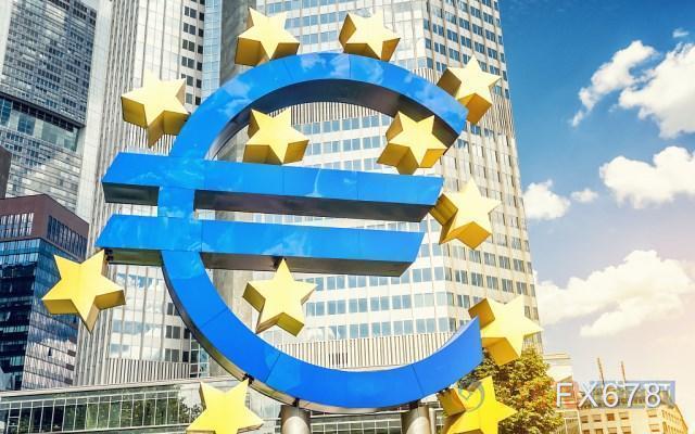 欧银决议前瞻:欧洲深陷疫情中心 欧洲央行背水一战_Xm开户