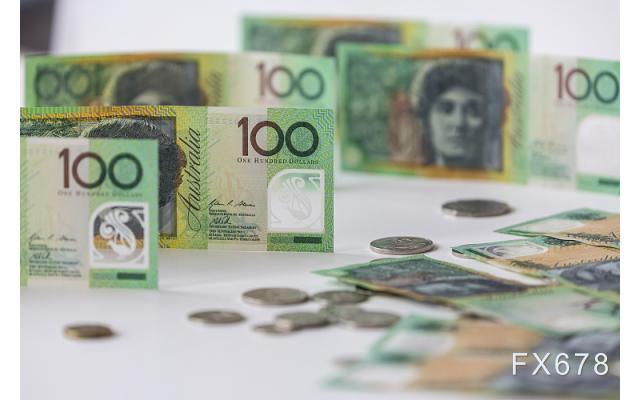 德商银行公布2021年澳元展望:短期恐回调至0.74+外汇大赛