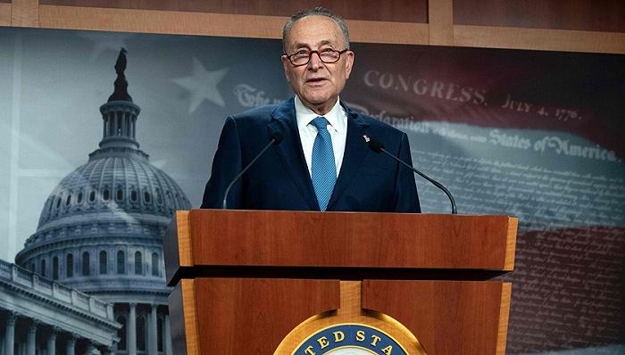 特朗普弹劾案审讯时间定了 美国参议院内斗开启-CMC Markets