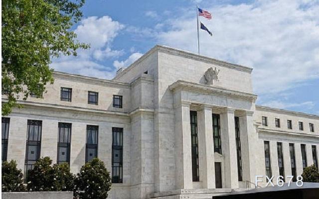 美联储本周料维持鸽派立场 美指想扭转颓势还要再等等,股票外汇