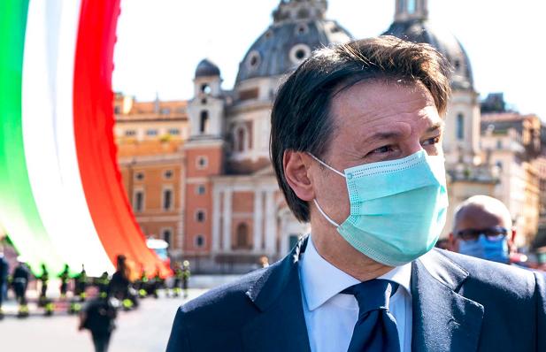 意大利总理孔特:辞职旨在组建新政府 从困境中救国- 外汇110