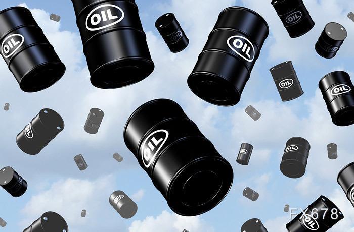 欧市盘前:鲍威尔讲话前美元窄幅波动 油价小幅上涨-WeTrade众汇