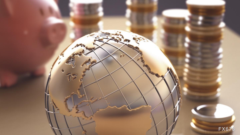1月5日现货黄金、白银、原油、外汇短线交易策略,FXCM