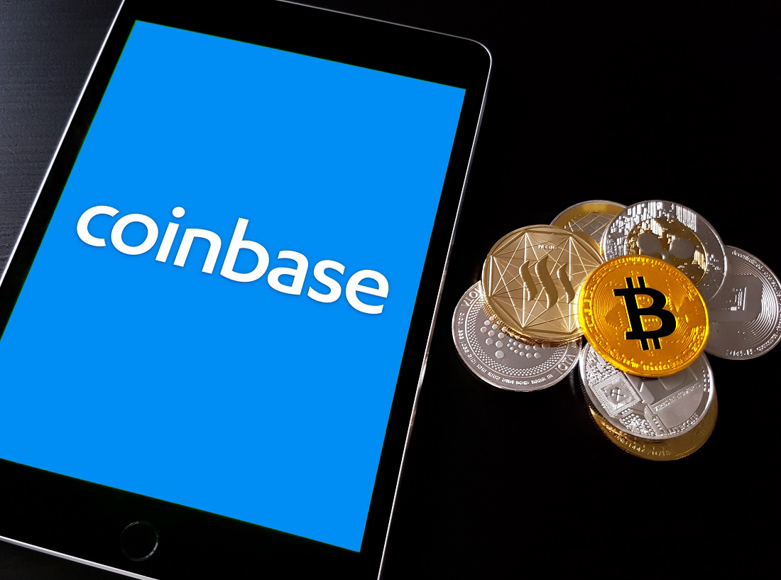 Coinbase的千亿美元加密帝国是怎么建成的?|美元_新浪财经_新浪网