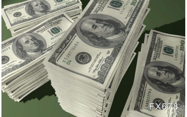 美国经济复苏疑虑打压 美元跌创一周新低,外汇市场即日交易