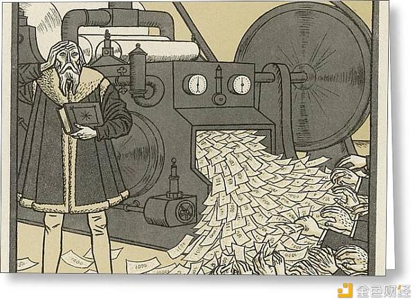 再谈比特币 它能够吸纳多少过剩美元?|美元_新浪财经_新浪网