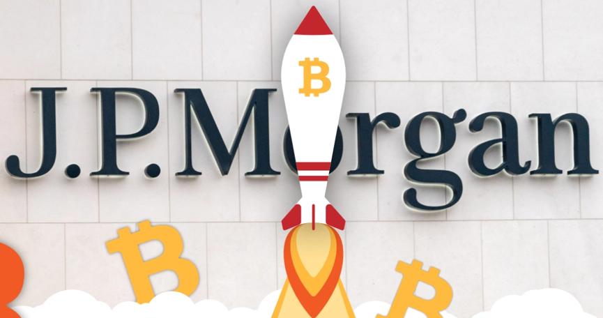 #摩根大通将推出加密货币产品# 比特币占据优先地位|Square_新浪财经_新浪网