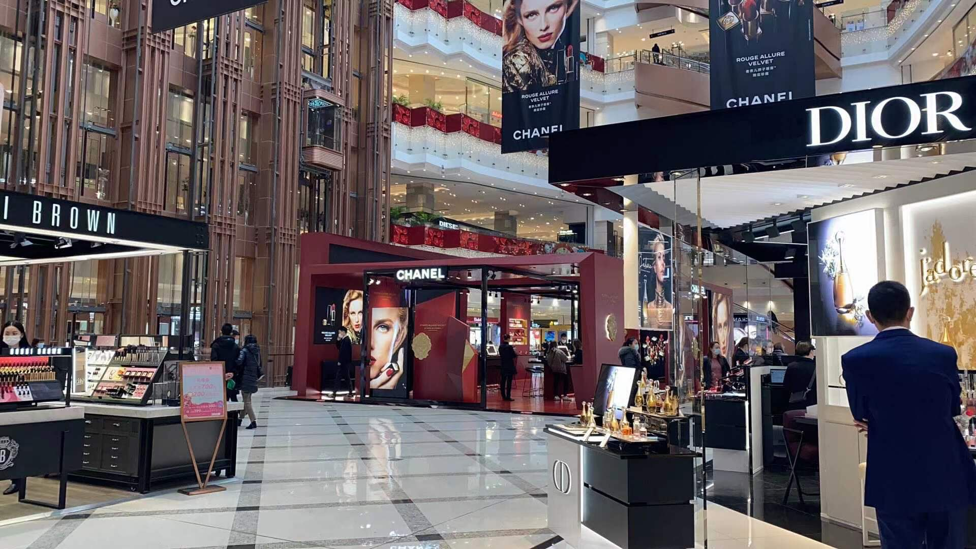 妇女节在沪用数字人民币购物有折扣:谁能申请,哪些商场可用|数字人民币_新浪财经_新浪网
