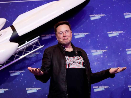 比特币暴涨一度突破61000美元!马斯克:很快冲上月球|SpaceX_新浪财经_新浪网