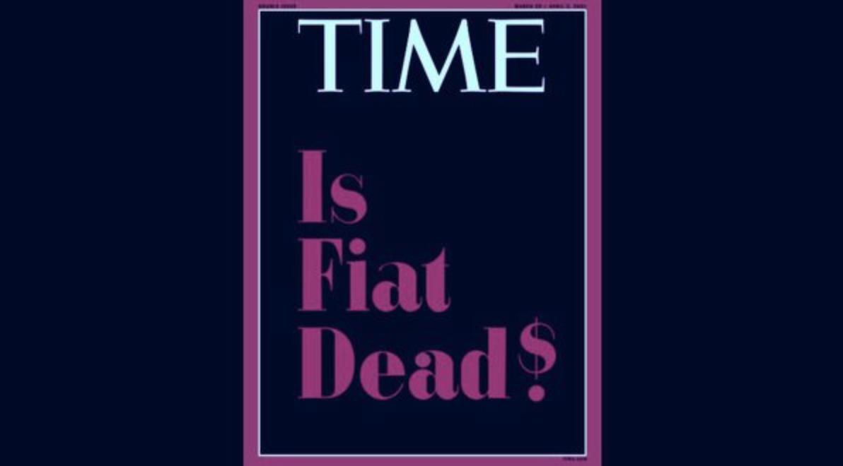 《时代》周刊接受比特币支付 且准备将比特币列入资产负债表 推特_新浪财经_新浪网