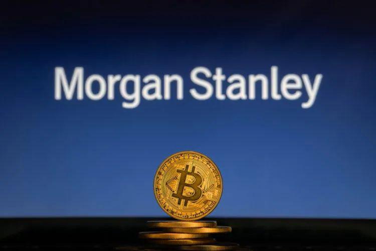 知名投行摩根士丹利为何选择新增比特币敞口? 资产_新浪财经_新浪网