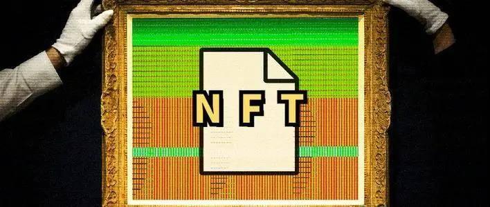 NFT出圈 是重灾区还是新战场?|智能合约_新浪财经_新浪网