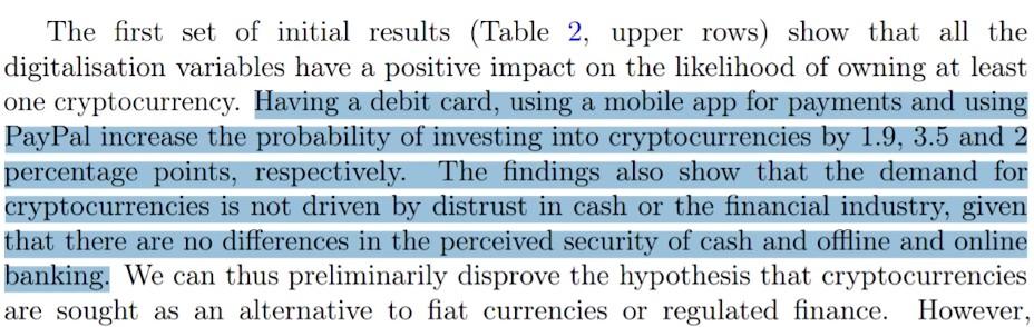 国际清算银行:是什么导致了本轮加密货币牛市?_xdxex财经_xdxex网