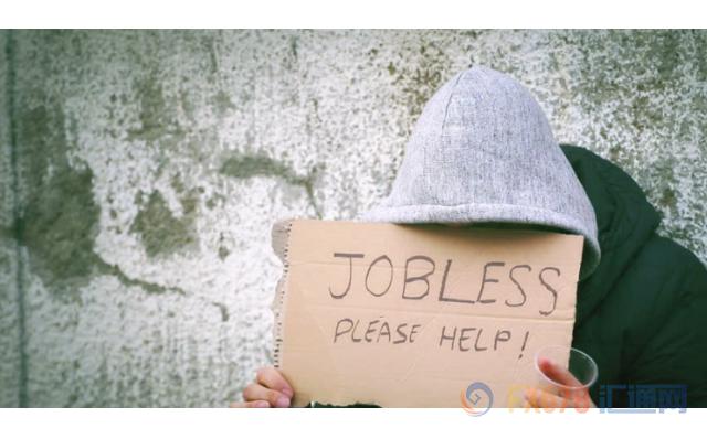 美国上周初请失业金或再增550万 失业率飙升至30%,600亿