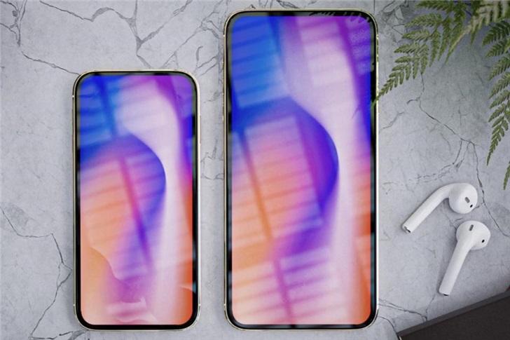 台媒称2020款苹果iPhone将支持超声波屏下指纹识别