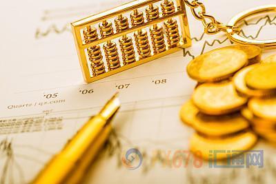 美国购物季下周开启 消费强劲黄金年底料跌至1400?