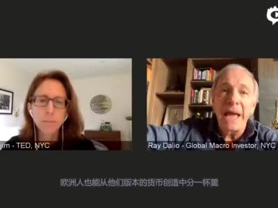 达里欧:新冠疫情对全球经济意味着什么?(含视频)|iFOREX
