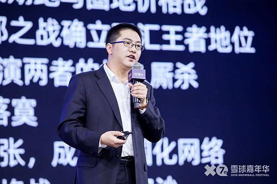 华创证券董广阳:有这个核心 茅台股价跌不了多少