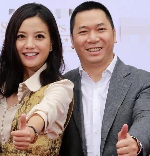 """""""小燕子""""夫妇再遭公开谴责 440位股民起"""