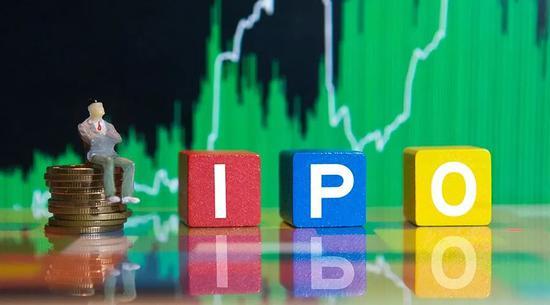 """IPO存在""""大跃进""""吗? 这家大投行掌门人这么说"""
