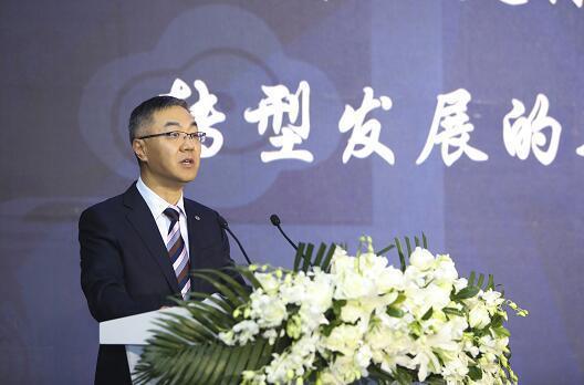 阳光保险团体总裁李科