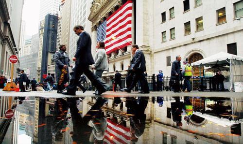 美国经济衰退2020年三季度前到来