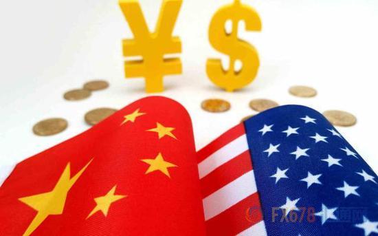囤黄金的时刻来临了!不只是因为中美贸易关