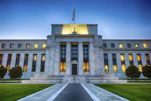 """美联储:政策将继续为美国经济提供""""强有力的支持"""""""