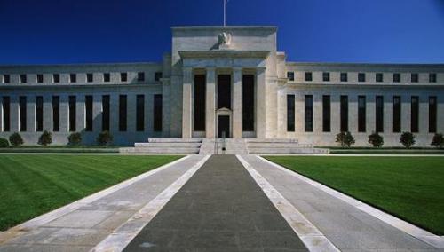 美联储发文警告:商业地产价格恐陡降、企业破产风险大