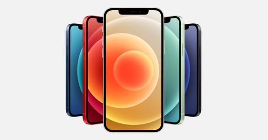 "iPhone 12将有""史上最强土豪金"":边框更耐划"