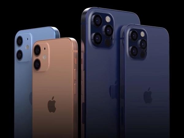今年别想了!iPhone 12系列没有120Hz高刷屏