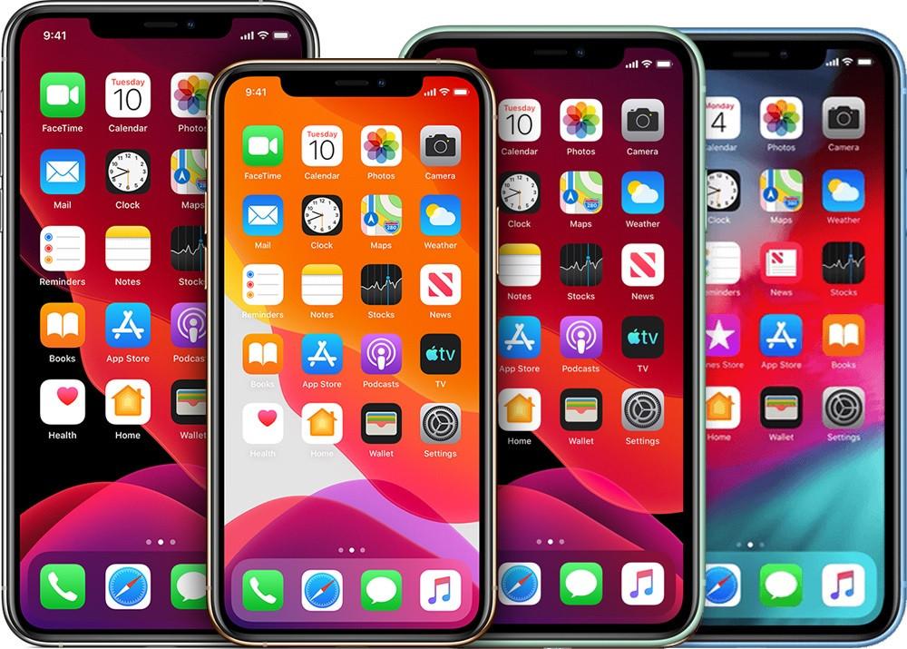 传京东方供货iPhone 12/mini OLED屏 但仍属二供角色