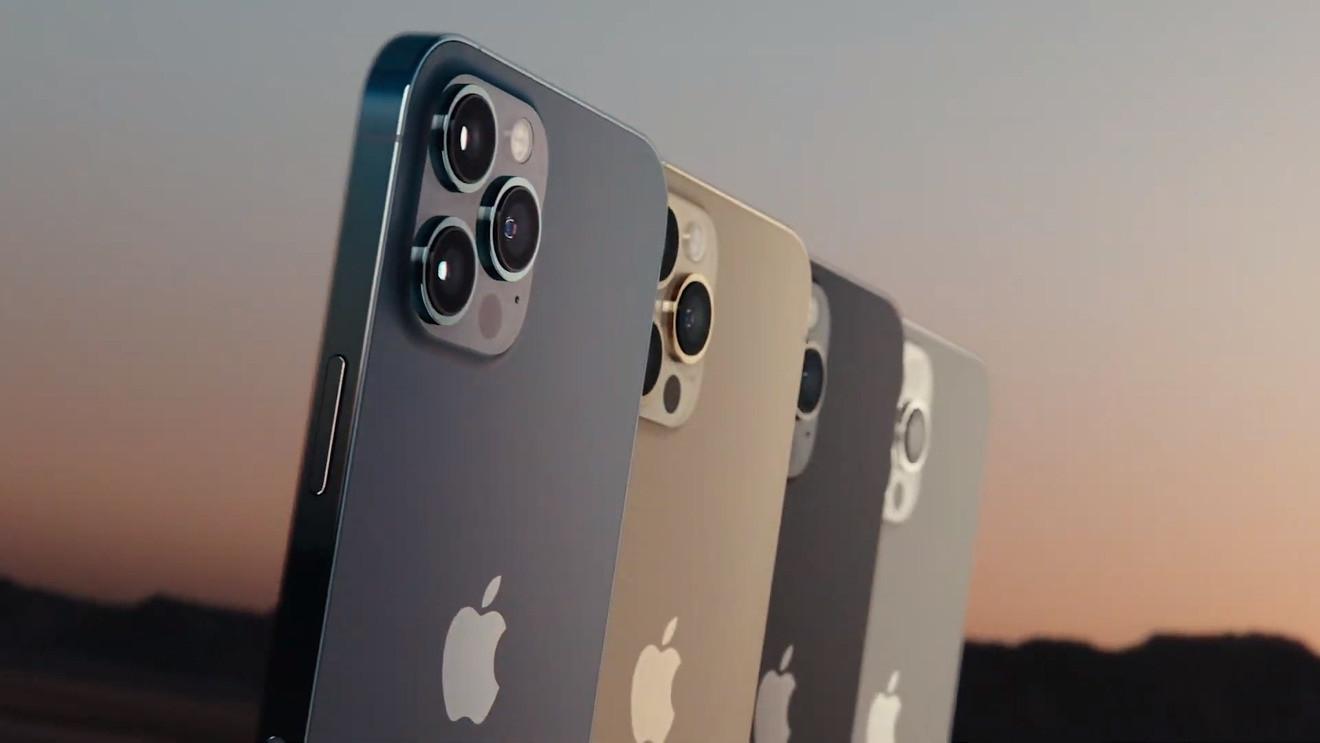 iPhone 12/12 Pro首批预售订单开始发货,本周五发售