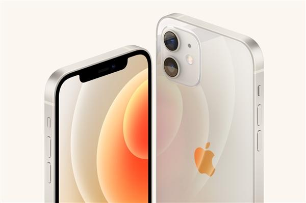 美国运营商确认!iPhone 12双卡模式下无法使用5G