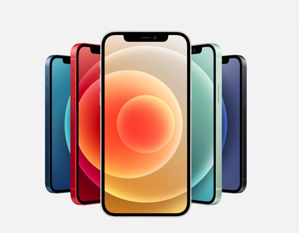 iPhone 12/Pro首个周末销量直逼900万,「Pro」最抢手