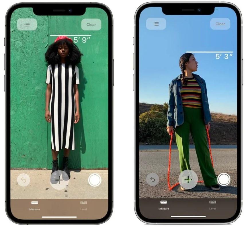 苹果 iPhone 12 Pro 激光雷达扫描仪实用玩法:可即